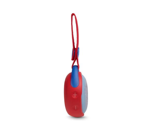 JBL JR POP Czerwony - 523286 - zdjęcie 3