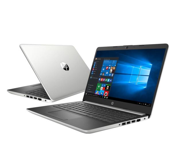 HP 14 i3-8130/8GB/256/Win10 IPS - 522846 - zdjęcie