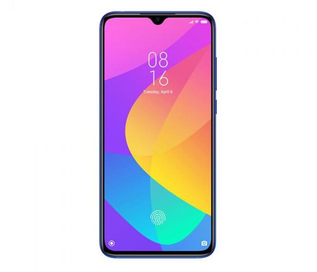 Xiaomi Mi 9 Lite 6/128GB Aurora Blue - 523279 - zdjęcie 2