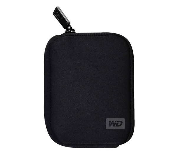 WD My Passport Carrying Case  - 501364 - zdjęcie
