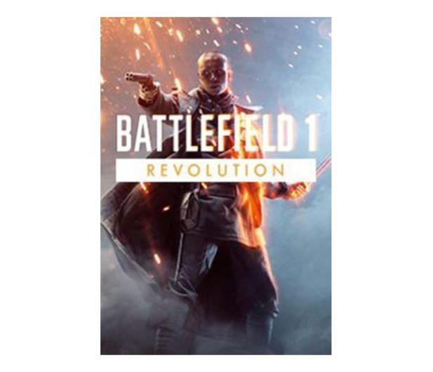 EA Battlefield 1 (Revolution Edition) ESD Origin - 521749 - zdjęcie
