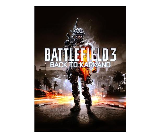 PC Battlefield 3 (Limited Edition Back to Karkand) - 521755 - zdjęcie