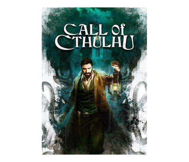 PC Call of Cthulhu ESD Steam - 522126 - zdjęcie