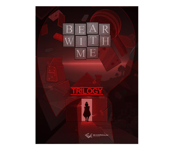PC Bear With Me - Bundle Episode 1-3 ESD Steam - 521777 - zdjęcie