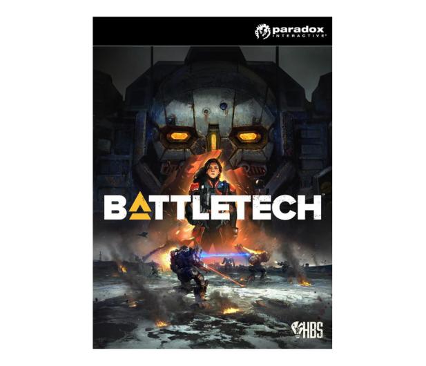 PC BattleTech Season Pass ESD Steam - 521765 - zdjęcie