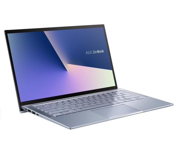 ASUS ZenBook 14 UM431DA R5-3500U/8GB/512/Win10 - 522911 - zdjęcie 3