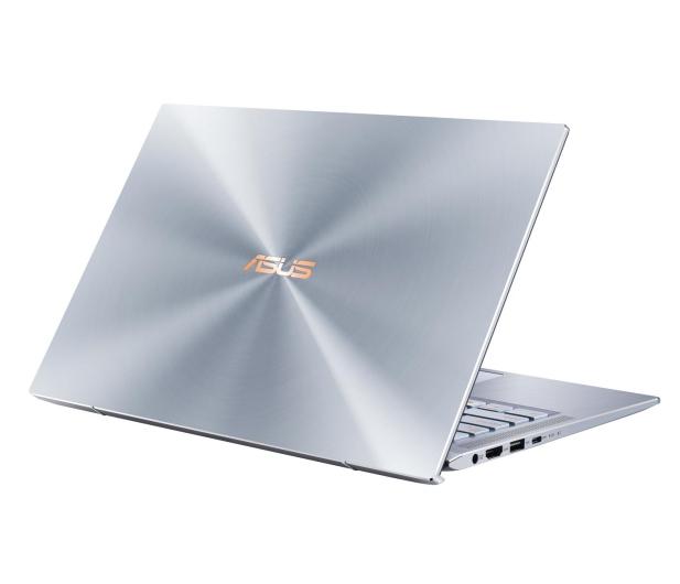 ASUS ZenBook 14 UM431DA R5-3500U/8GB/512/Win10 - 522911 - zdjęcie 4