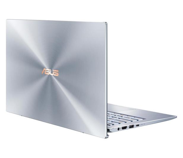 ASUS ZenBook 14 UM431DA R5-3500U/8GB/512/Win10 - 522911 - zdjęcie 5