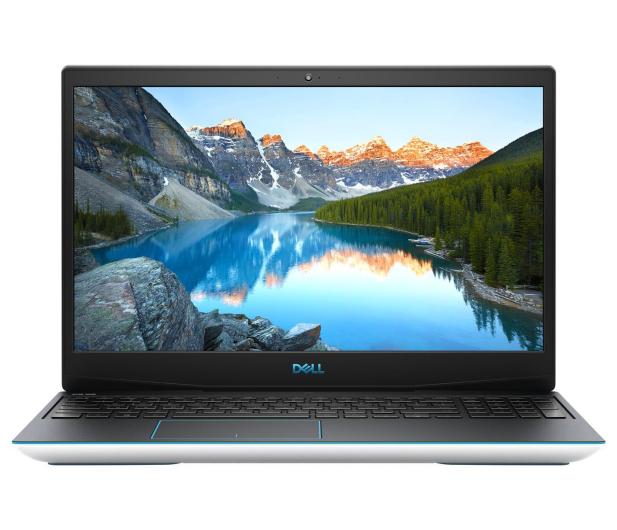 Dell Inspiron G3 i7-9750H/16GB/256+1TB/Win10 GTX1650  - 514125 - zdjęcie 2