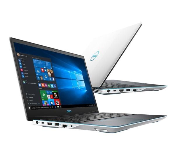Dell Inspiron G3 i7-9750H/16GB/256+1TB/Win10 GTX1650  - 514125 - zdjęcie