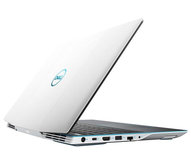 Dell Inspiron G3 i7-9750H/16GB/256+1TB/Win10 GTX1650  - 514125 - zdjęcie 6