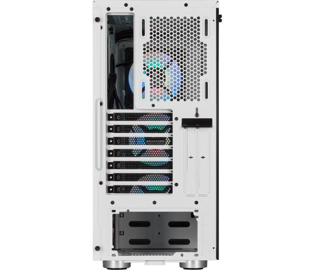 Corsair iCUE 465X RGB White - 521809 - zdjęcie 5