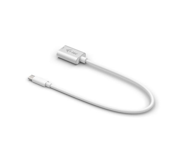 i-tec Adapter USB-C - USB - 518386 - zdjęcie 2
