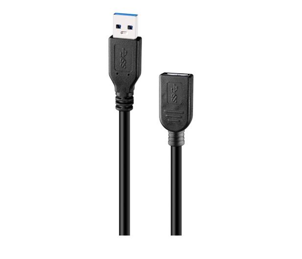 Silver Monkey Przedłużacz USB 3.0 - USB 1,2m - 510998 - zdjęcie
