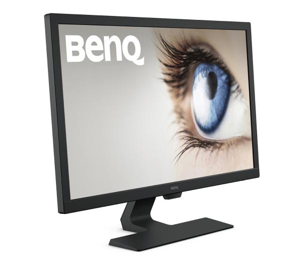 BenQ BL2783 czarny - 518446 - zdjęcie 3