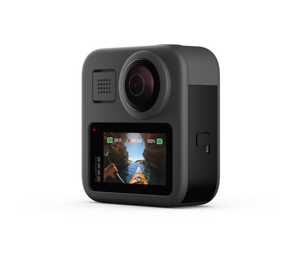 GoPro MAX - 518487 - zdjęcie 3