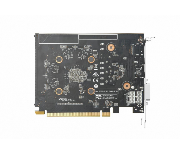 Zotac GeForce GTX 1650 Gaming OC 4GB GDDR5 - 518600 - zdjęcie 6