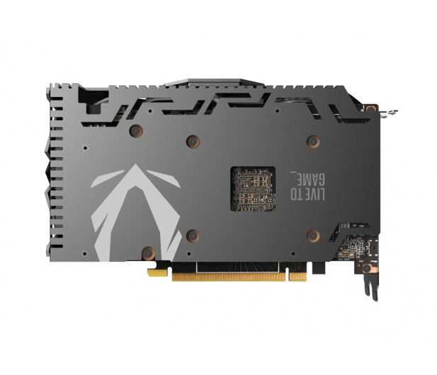 Zotac GeForce GTX 1660 Gaming AMP 6GB GDDR5 - 518602 - zdjęcie 6