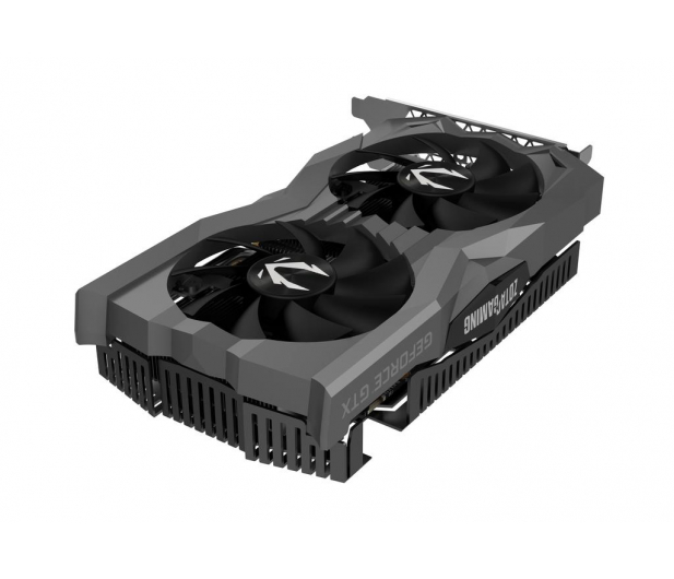 Zotac GeForce GTX 1660 Gaming AMP 6GB GDDR5 - 518602 - zdjęcie 4