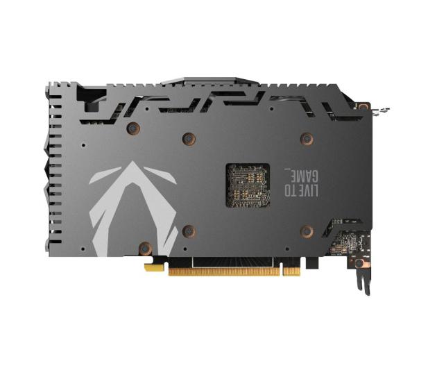 Zotac GeForce GTX 1660 Ti Gaming AMP 6GB GDDR6 - 518605 - zdjęcie 6