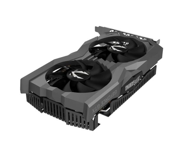 Zotac GeForce GTX 1660 Ti Gaming AMP 6GB GDDR6 - 518605 - zdjęcie 4