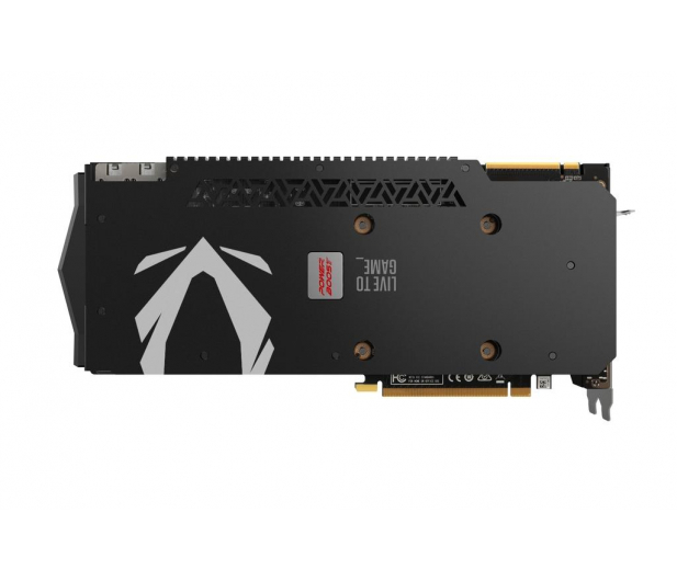 Zotac GeForce RTX 2080 Ti AMP Extreme 11GB GDDR6 - 518611 - zdjęcie 6