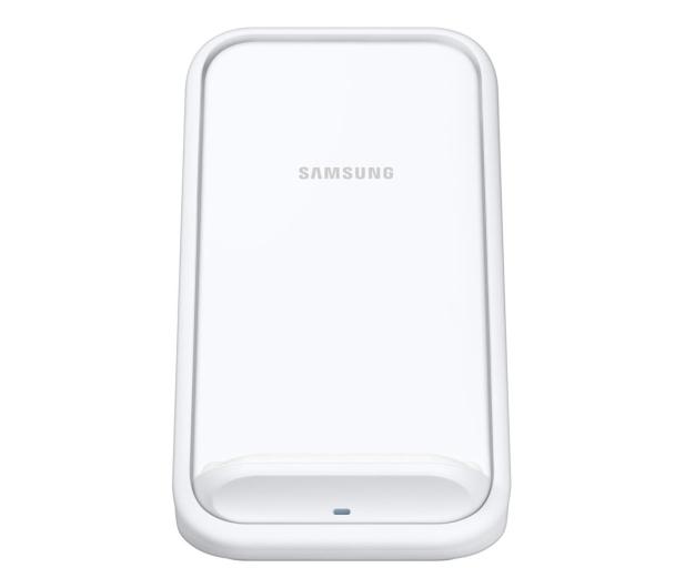 Samsung Ładowarka Indukcyjna Wireless Charger Stand Ładowarki do smartfonów Sklep komputerowy x kom.pl