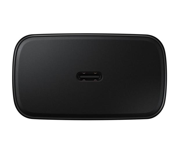 Samsung Ładowarka Sieciowa 1x 3A 45W czarny - 518175 - zdjęcie 5