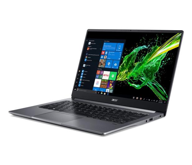 Acer Swift 3  i3-1005G1/8GB/512/W10 IPS Żelazny - 526279 - zdjęcie 9