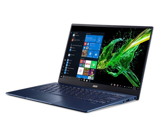 Acer Swift 5 i7-1065G7/16GB/1TB/W10 IPS Touch Niebieski - 554526 - zdjęcie 9
