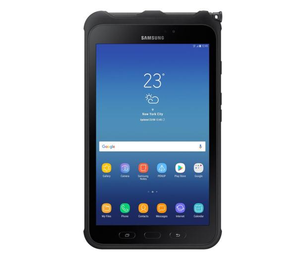 "Samsung Galaxy Tab Active2 8.0"" T395 LTE czarny  - 472754 - zdjęcie 2"