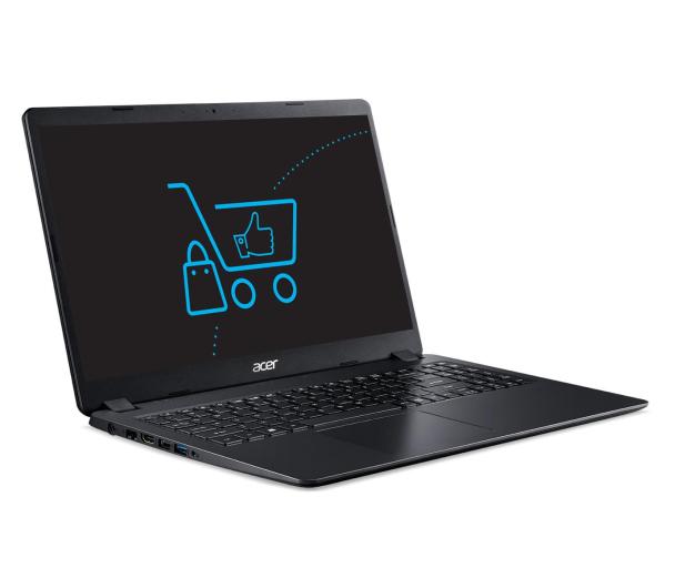Acer Aspire 3 i3-10110U/8GB/256 Czarny - 522165 - zdjęcie 3