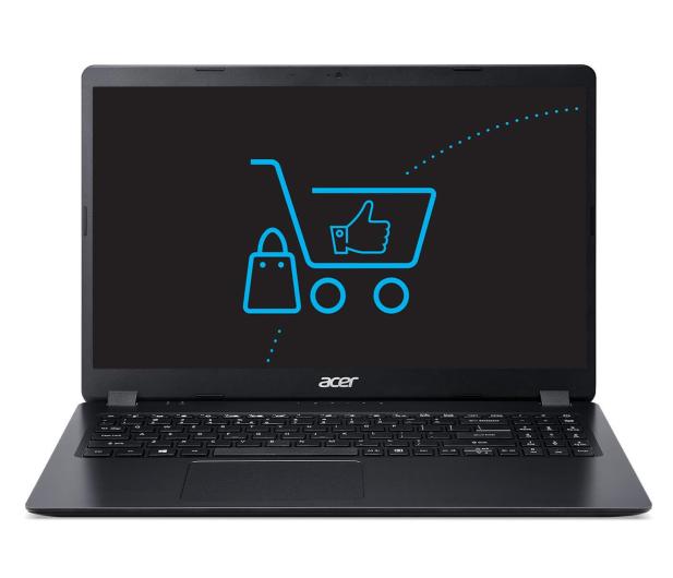 Acer Aspire 3 i3-10110U/8GB/256 Czarny - 522165 - zdjęcie 2