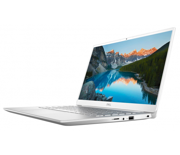 Dell Inspiron 5490 i5-10210U/8GB/256/Win10 FHD FPR  - 513061 - zdjęcie 2