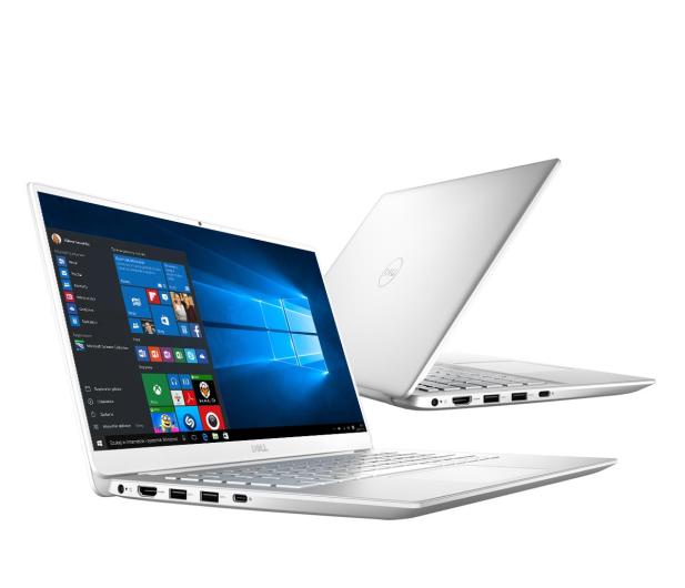 Dell Inspiron 5490 i5-10210U/20GB/256/Win10 FHD FPR  - 513060 - zdjęcie