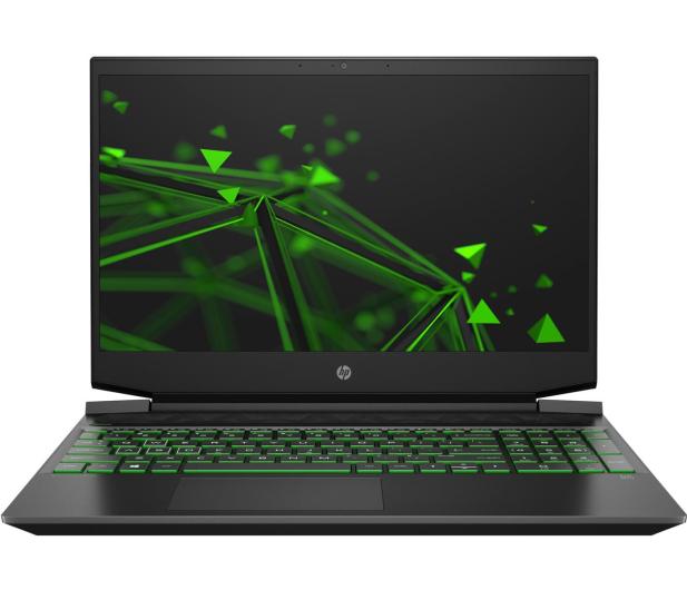 HP Pavilion Gaming R5-3550H/8GB/512 GTX1050 - 538573 - zdjęcie 3