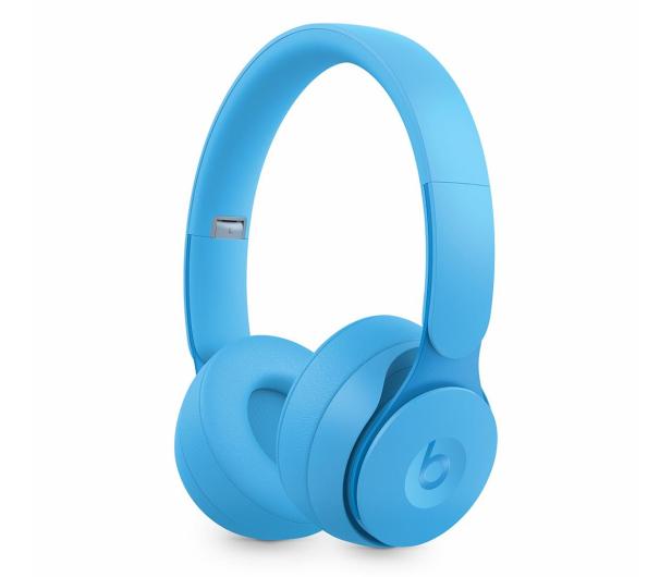 Apple Beats Solo Pro Light Blue - 522963 - zdjęcie
