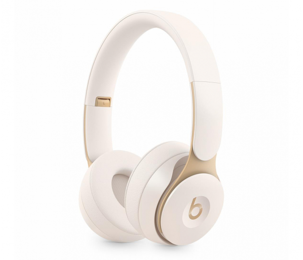 Apple Beats Solo Pro Ivory - 522960 - zdjęcie