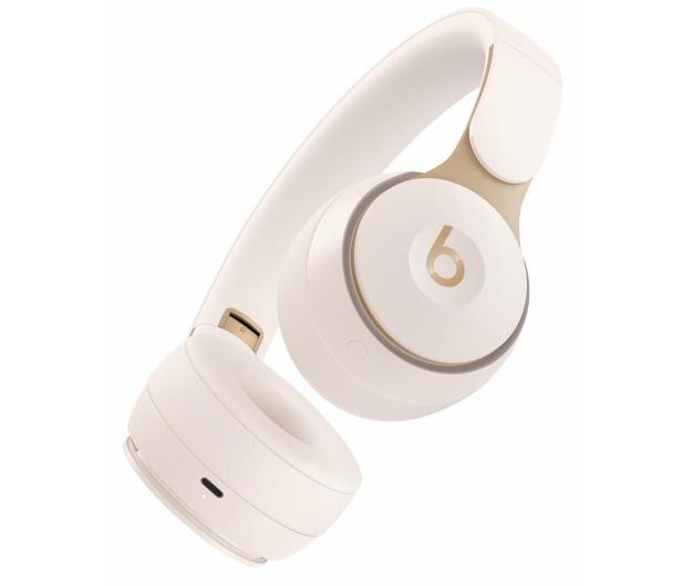 Apple Beats Solo Pro Ivory - 522960 - zdjęcie 5