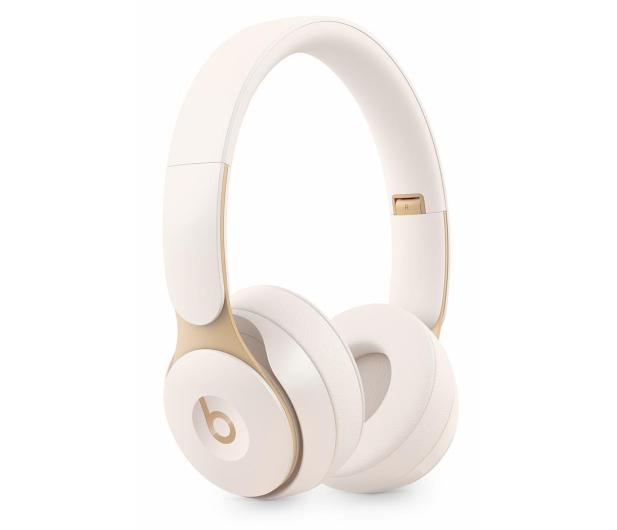 Apple Beats Solo Pro Ivory - 522960 - zdjęcie 3