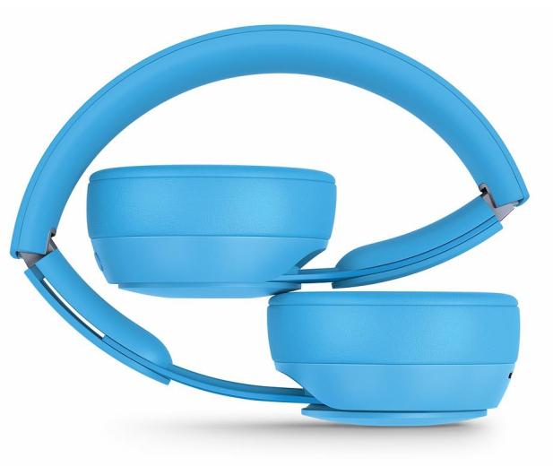 Apple Beats Solo Pro Light Blue - 522963 - zdjęcie 4