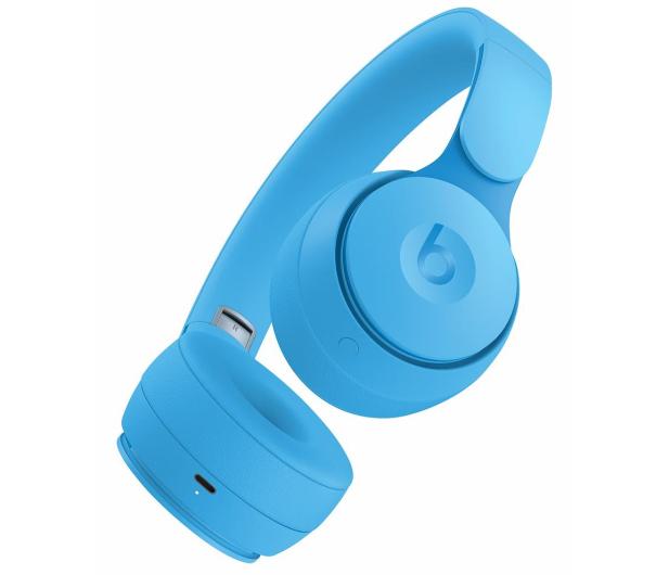 Apple Beats Solo Pro Light Blue - 522963 - zdjęcie 5