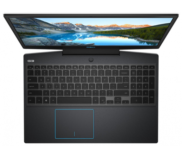 Dell Inspiron G3 i7-9750H/16GB/256+1TB/Win10 GTX1650  - 514125 - zdjęcie 4