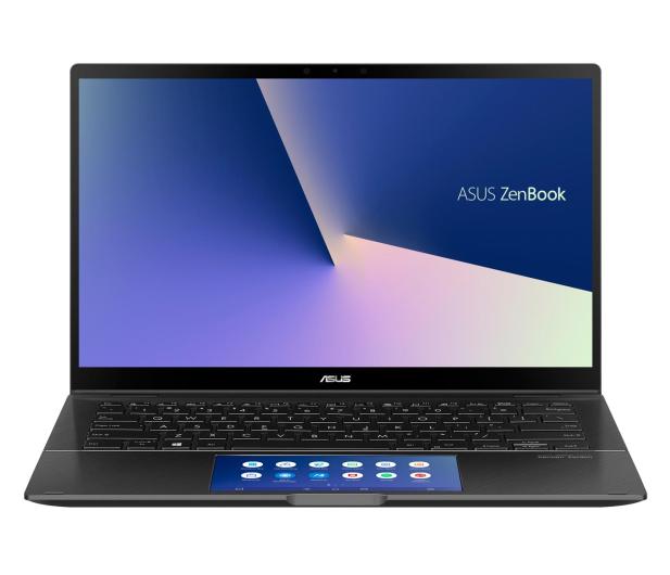 ASUS ZenBook Flip 14 UX463FLC i7-10510U/16GB/1TB/Win10P - 522976 - zdjęcie 3