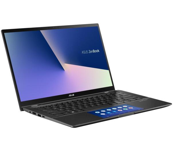 ASUS ZenBook Flip 14 UX463FLC i7-10510U/16GB/1TB/Win10P - 522976 - zdjęcie 4