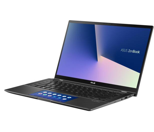 ASUS ZenBook Flip 14 UX463FLC i7-10510U/16GB/1TB/Win10P - 522976 - zdjęcie 2