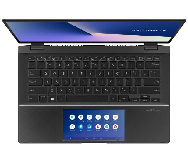 ASUS ZenBook Flip 14 UX463FLC i7-10510U/16GB/1TB/Win10P - 522976 - zdjęcie 5
