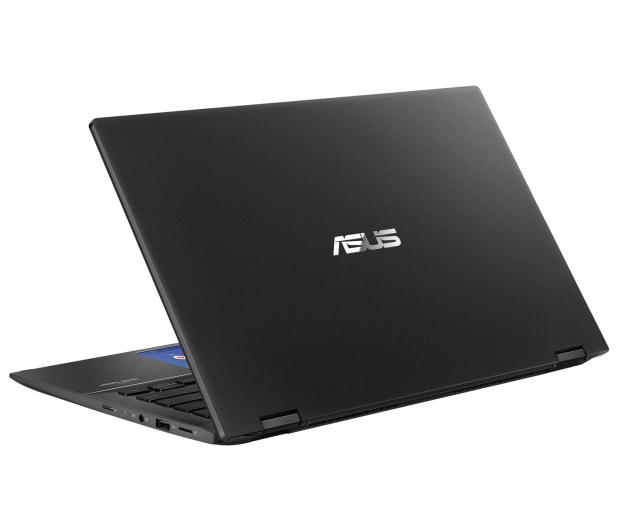 ASUS ZenBook Flip 14 UX463FLC i7-10510U/16GB/1TB/Win10P - 522976 - zdjęcie 8