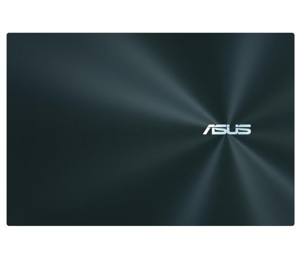 ASUS ZenBook Duo UX481FLC i7-10510U/16GB/1TB/Win10P - 522986 - zdjęcie 8