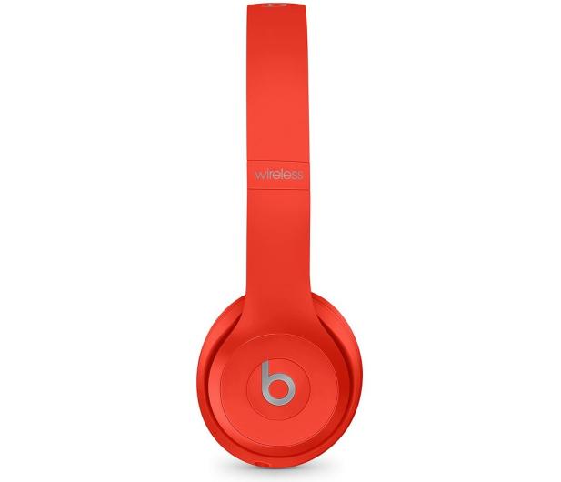 Apple Beats Solo3 Red - 522975 - zdjęcie 2